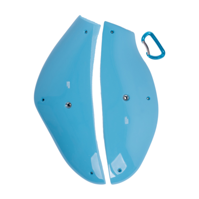 VirginGrip Climbing Holds