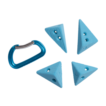 Pyramids of Giza, accesory or footholds