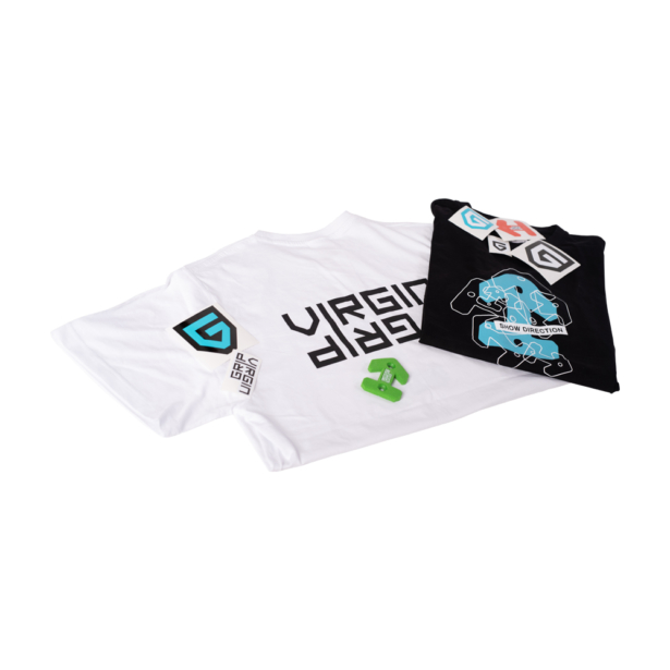 T-shirt, triko, tričko VirginGrip