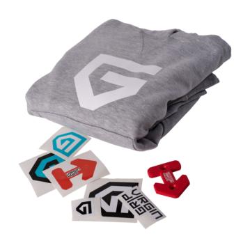 VirginGrip Sweatshirt